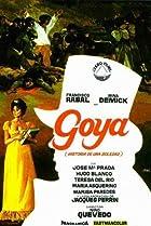 Image of Goya, historia de una soledad