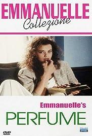 Le parfum d'Emmanuelle(1993) Poster - Movie Forum, Cast, Reviews