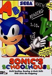 Sonic's Schoolhouse Poster