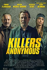Killers Anonymous (Hindi)