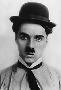 Charles Chaplin Picture