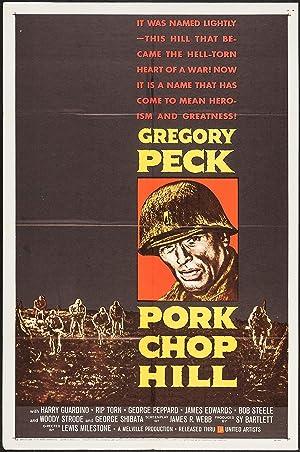 watch Pork Chop Hill full movie 720