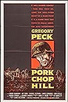 Pork Chop Hill (1959) Poster
