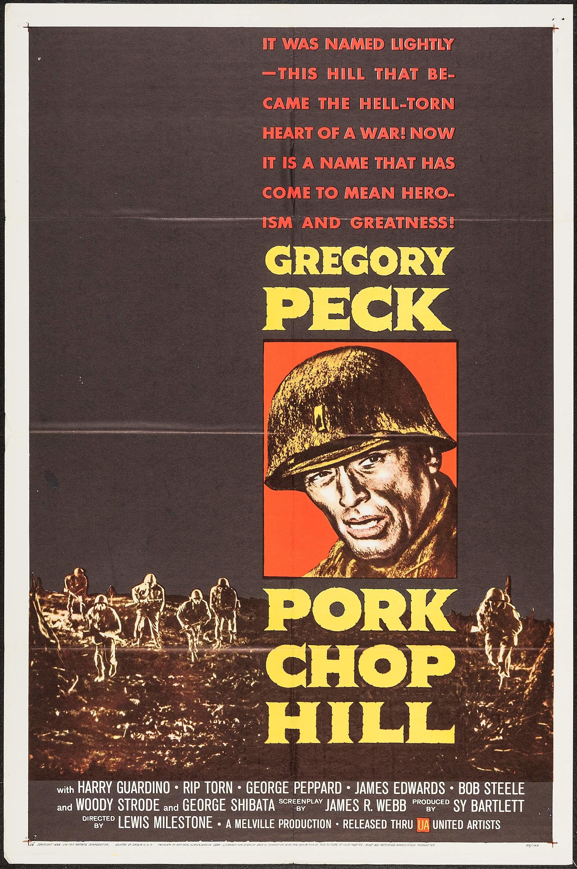 image Pork Chop Hill Watch Full Movie Free Online