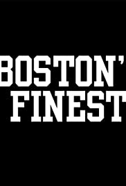 Boston's Finest Poster - TV Show Forum, Cast, Reviews