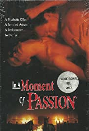 In a Moment of Passion Poster