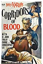 Image of Corridors of Blood