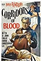 Primary image for Corridors of Blood