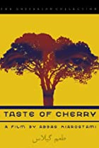 Image of Taste of Cherry