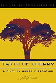 Taste of Cherry (1997) Poster - Movie Forum, Cast, Reviews