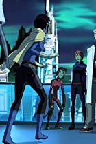 Image of Young Justice: Earthlings
