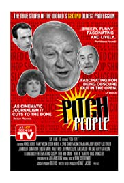 Pitch People Poster