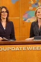 Image of Saturday Night Live: Jude Law/Ashlee Simpson
