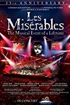 Les Misérables in Concert: The 25th Anniversary (2010) Poster
