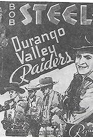 Durango Valley Raiders Poster