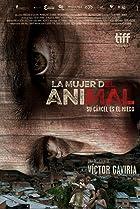 Image of La mujer del animal