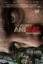 La Mujer del Animal Película Completa DVD [MEGA] [LATINO]