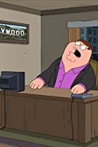 Image of Family Guy: Tom Tucker: The Man and His Dream