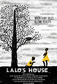 Lalo's House Poster