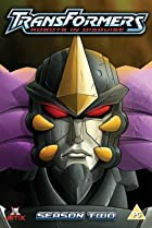 Image of Transformers: Robots in Disguise