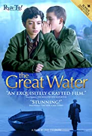 Golemata voda Poster
