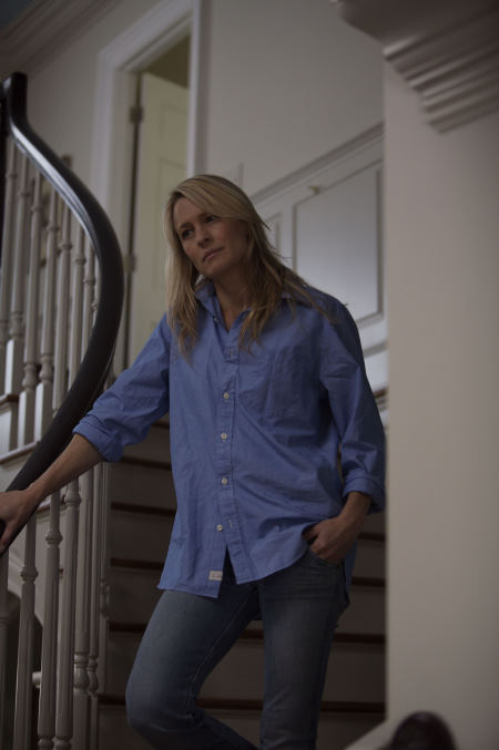 Robin Wright in What Just Happened (2008)