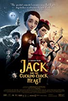 Image of Jack and the Cuckoo-Clock Heart