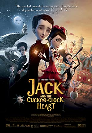 Jack and the Cuckoo Clock Heart (2013)  Download on Vidmate