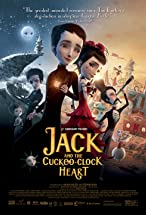 Primary image for Jack and the Cuckoo-Clock Heart