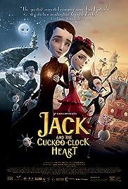 Jack et la mécanique du coeur Poster
