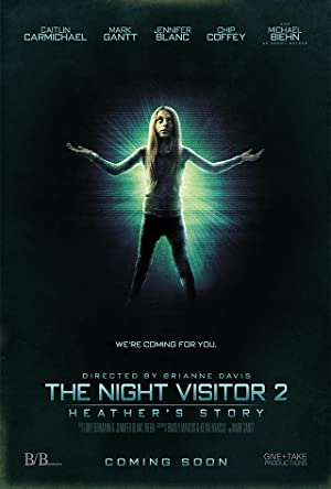 The Night Visitor 2: Heather