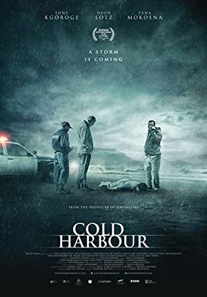 Cold Harbour (2013)