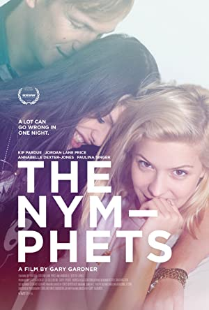 The Nymphets (2015)