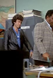 Starsky and Hutch Are Guilty Poster
