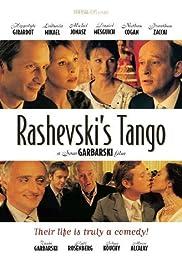 Rashevski's Tango Poster