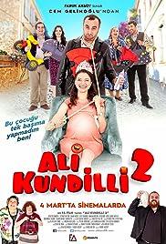 Ali Kundilli 2 Poster