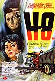 H-8...(1958) Poster - Movie Forum, Cast, Reviews
