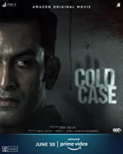Cold Case (2021) poster