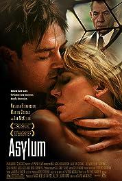 Asylum (2005) poster