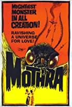 Mothra (1961) Poster