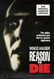 Reason to Die Poster