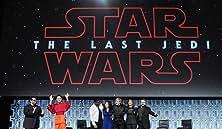 Star Wars: The Last Jedi English Movie 2017