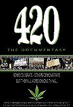 420: The Documentary