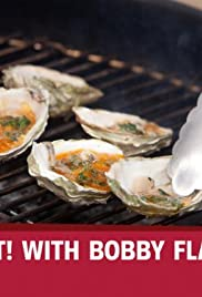 Grill It! with Bobby Flay Poster
