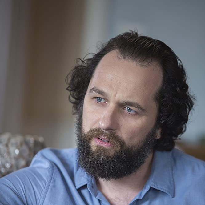 Matthew Rhys in Girls (2012)