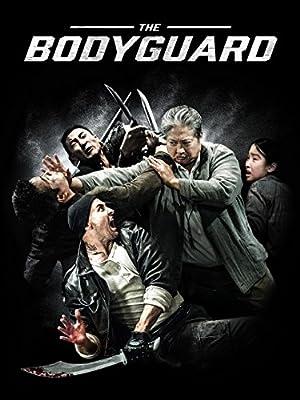 The Bodyguard Legendado