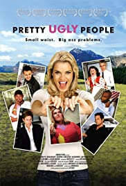 Pretty Ugly People Poster