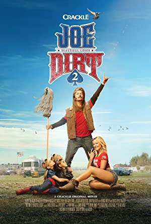 Joe Dirt 2: Beautiful Loser (2015) Download on Vidmate