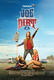 Joe Dirt 2: Beautiful Loser (2015) Poster - Movie Forum, Cast, Reviews