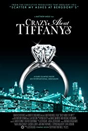 Crazy About Tiffany's (2016)